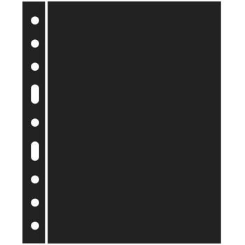 Intercalaires GRANDE noir -...