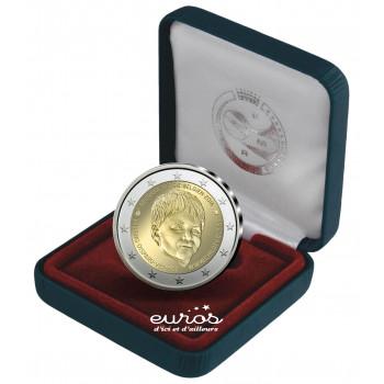 2 euros Belgique 2016 -...