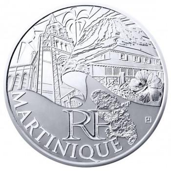 10 euros des régions 2010 -...