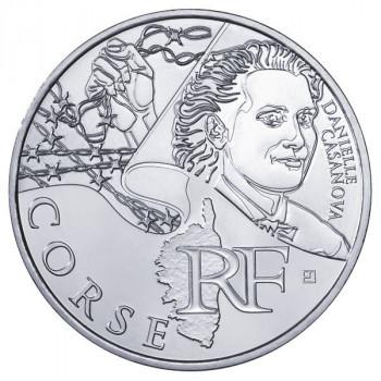 10 euros des régions 2012 -...