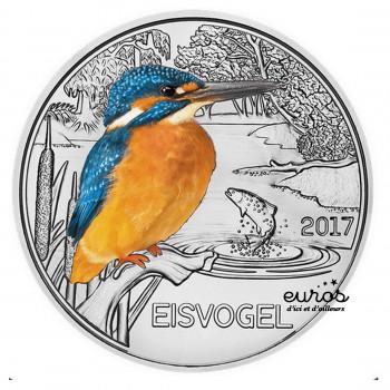 3 euros Autriche 2017 - Le...