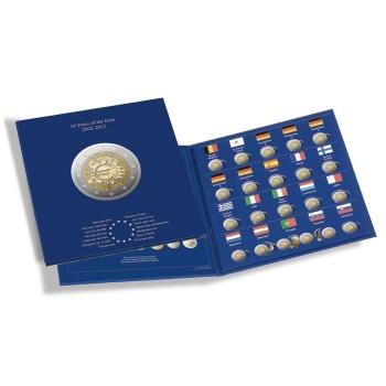 Album PRESSO 10 ans de l'euro