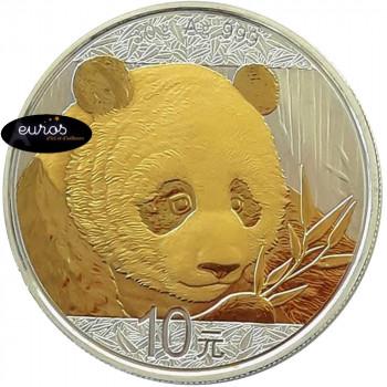 CHINE 2018 - 10 yuan -...