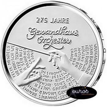 20 euros ALLEMAGNE 2018 -...