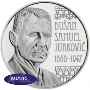 10 euros SLOVAQUIE 2018 -...