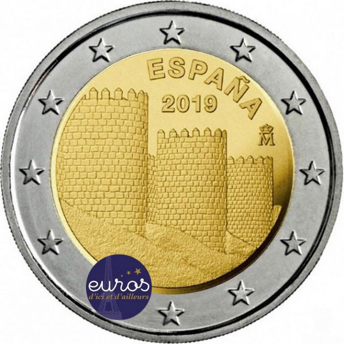 https://www.eurosnumismate.com/2984-thickbox_default/2-euros-commemorative-espagne-2019-avila-et-ses-eglises-extra-muros-unc.jpg