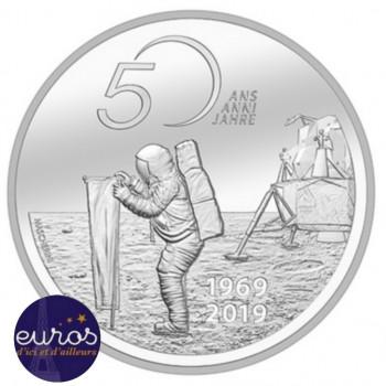 SUISSE 2019 - 20 Francs CHF...