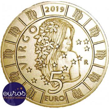 5 euros commémorative SAINT...