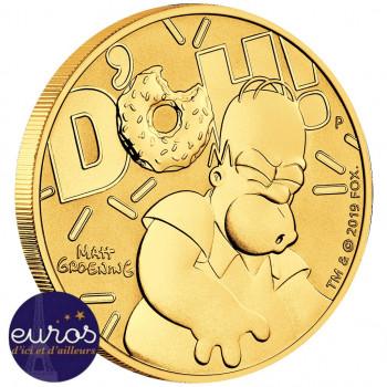 TUVALU 2020 - 100$ TVD -...