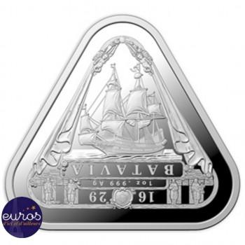 AUSTRALIE 2019 - 1$ AUD - Batavia - Série Naufrages (1/4)