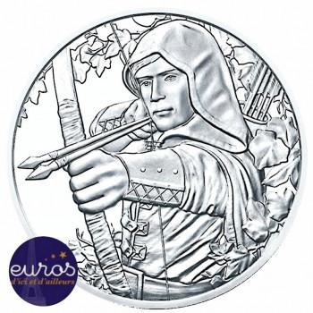 1,5 euros AUTRICHE 2019 - Robin des Bois - 1oz argent - Bullion (3/3)