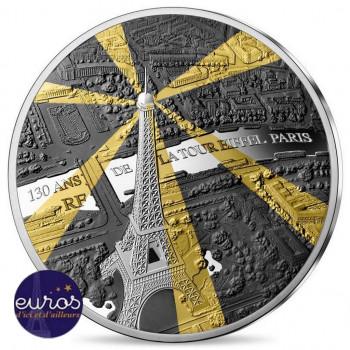 10 euros FRANCE 2019 - La...