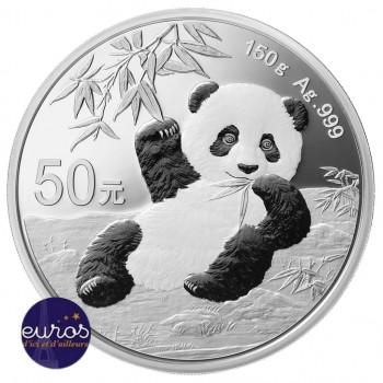 CHINE 2020 - 50 yuan -...