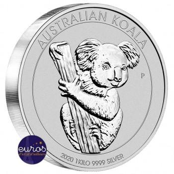 AUSTRALIE 2020 - 30$ AUD -...