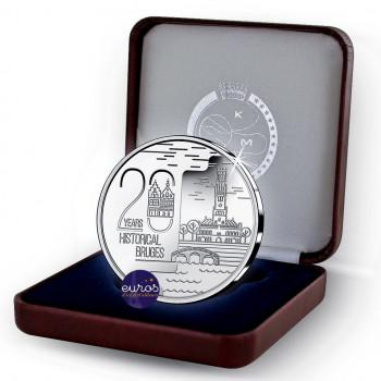 20 euros BELGIQUE 2020 -...