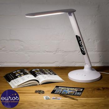 Lampe à LED de bureau SONNE 5 - 354284 - LEUCHTTURM