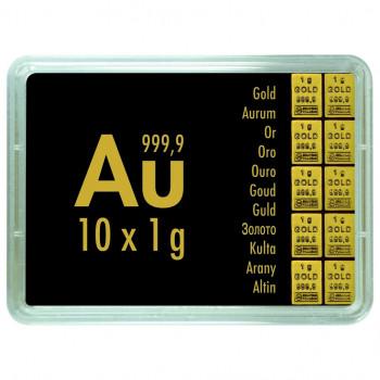 Combibar OR 10 x 1 gramme -...