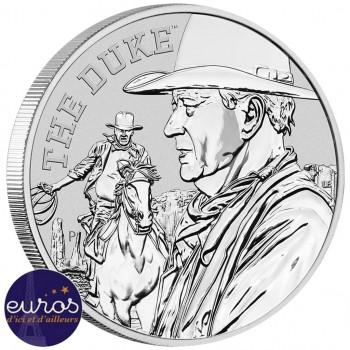 TUVALU 2020 - 1$ TVD - John...