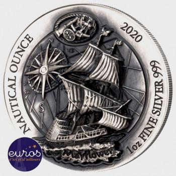RWANDA 2020 - Le Mayflower...