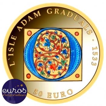 50 euros MALTE 2020 -...