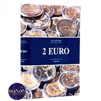 Album de poche 2 euros pour...