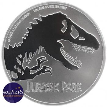 NIUE 2020 - 2$ NZD -...