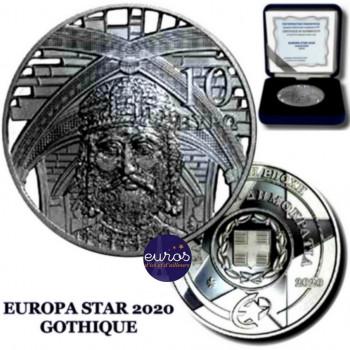 10 euros GRECE 2020 -...