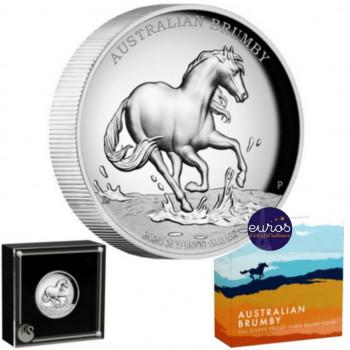 AUSTRALIE 2020 - 2$ AUD -...