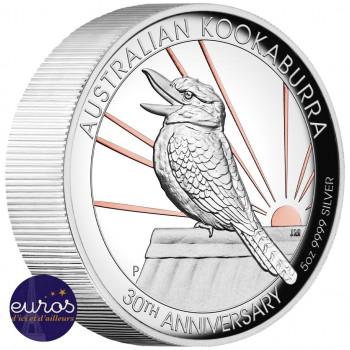AUSTRALIE 2020 - 8$ AUD -...