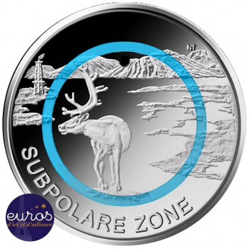 5 euros ALLEMAGNE 2020 -...