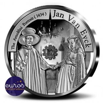 10 euros BELGIQUE 2020 -...
