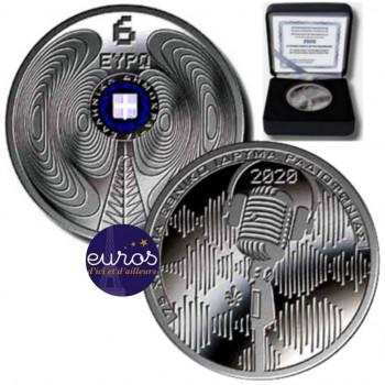 6 euros GRECE 2020 -...