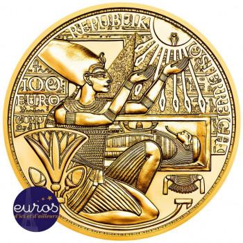 100 euros AUTRICHE 2020 -...