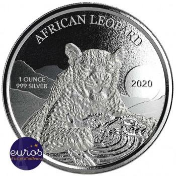 GHANA 2020 - 5 CED -...