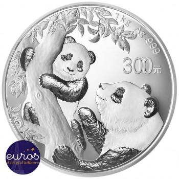 CHINE 2021 - 300 yuan -...