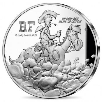 10 euros FRANCE 2021 -...