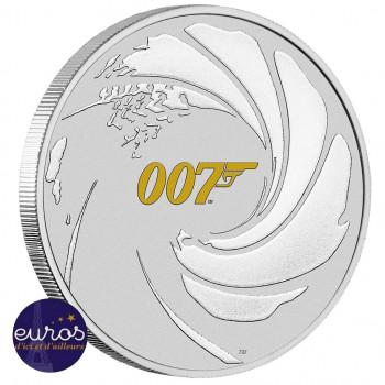 TUVALU 2021 - 1$ TVD -...