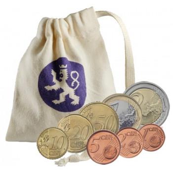 Série Finlande 2015 - 1 cent à 2 euros